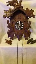 Vintage Working Cuckoo Clock!