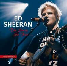 Ed Sheeran - The Story So Far- Unauthorized NEW CD