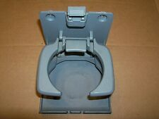 98-03 Toyota Sienna Front Seat CUP HOLDER - For Sides of Front Seats - GRAY
