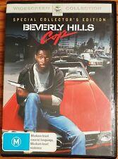 Beverly Hills Cop - Special Collectors Edition (Eddie Murphy) DVD (Region 4)
