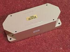 Un crossover caja exterior de plástico Tannoy Gold, Buenas Condiciones (146342)