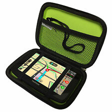 """5"""" Protective Hard Case For TomTom GO 5200, 520, GO Professional 520"""