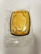 Kussmaul Auto Eject Yellow Cover New