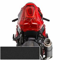 2017-2020 GSXR 1000 GSX-R Hotbodies Superbike Undertail w/Signals - Matte Black