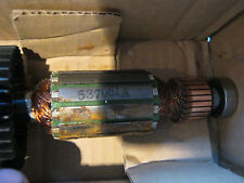 Makita Armature Assy 115 V 6830 6833 Part No 517061-8
