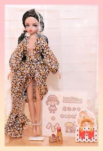 "❤️Mico Dolls Liberty Dream Unicorn Tan Micodolls Xiaoke Peng 9"" Fashion Doll❤️"