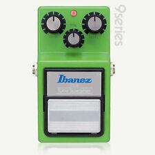 Ibanez TS-9 Tube Screamer Overdrive Guitar Effects Pedal NEW + FULL WARRANTY!