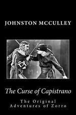 Summit Classic Collector Editions: The Curse of Capistrano the Original...