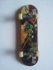 TECH DECK - Mini Skateboard x1 - WORLD INDUSTRIES Ronson Lambert - Fingerboard