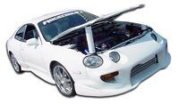 94-99 Toyota Celica 2DR Duraflex Vader Body Kit 4pc 103834
