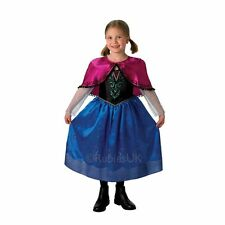 Unbranded Polyester Princess Fancy Dresses for Girls