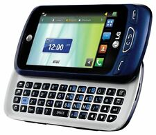 LG Xpression 2 C410 (AT&T Unlocked) QWERTY Slider Cell Phone Brand New!!