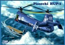 AMP 48-012 -  Piasecki HUP-1 - 1/48 scale model kit, Helicopter