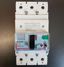 Legrand Interruptor de circuito eléctrico 25A 25kA 3 pthermal Magnético MCCB 230V 400V Dpx