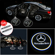 Mercedes LED Courtesy Door Shadow Laser Light Projector for GLC X253 GLE Coupe