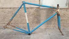 Telaio bici epoca F.LLI VOLTA bike frame 50's