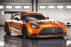 Kyosho Fazer RC Car 2020 Mercedes GT3 4wd -RTR-
