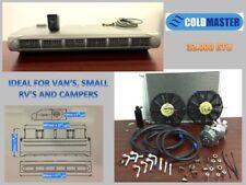 A/C KIT UNIVERSAL UNDER DASH EVAPORATOR 226L 32.000 BTU IDEAL FOR VANS & CAMPERS