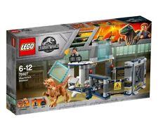 LEGO 75927  Jurassic World Stygimoloch Breakout
