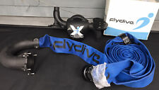 Flydive X- Board Jet Pack Hydroflight Fly Board Flyboard  With Hose