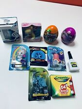 Zuru 5 Surprise TOY Mini Brands Lot Of 10 Toys  Check Out My Pictures !!!