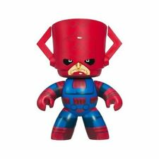 "MARVEL Comics Mighty Muggs GALACTUS 6"" boxed toy figure, Avengers COOL!"