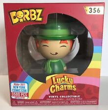 Funko Pop! NYCC Exclusive 2017 LE 3500 Pc Lucky Charms 356