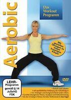 Aerobic | DVD | Zustand gut