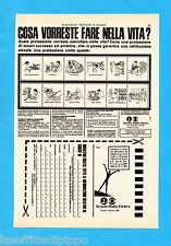 ALTOP981-PUBBLICITA'/ADVERTISING-1981- SCUOLA RADIO ELETTRA (C)