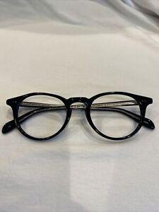 Oliver Peoples Riley (48) Eyeglasses Frames 48[]21-146
