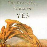 Various Artists : Tribute to Yes - Revealing Songs of Yes CD (2001) ***NEW***