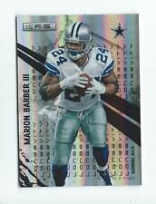 2010 Rookies and Stars Longevity Silver Holofoil #39 Marion Barber Cowboys /99