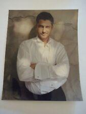 Gerard Butler Sexy Actor 8x10 Color Promo Photo