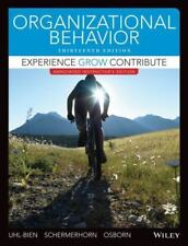 ORGANIZATIONAL BEHAVIOR >ANNOT.INSTRS< [Hardcover] by