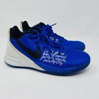 Nike Kyrie Flytrap II AQ3412-400 Basketball Shoes Big Kids Size 5.5Y