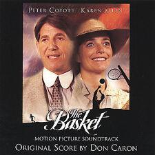 The Basket Soundtrack 2004 by Caron, Don; Antal, Matyas; Symphony, The Hungarian