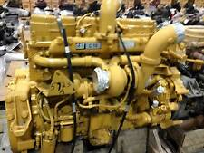Caterpillar C10 Diesel Engines -  1995 to 2006 Models - DIESEL ENGINE FOR SALE