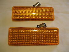 1947-1953 Chevrolet Truck LED Front Amber Trun Signals/Parking  Lights 24 LED,s