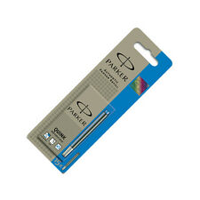 Parker Quink Ink Cartridges - Blue Washable 15 Pack S0881430