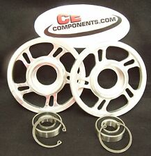 "51/2"" Idler wheels Skidoo / Arctic Cat / Polaris / Yamaha snowmobile"