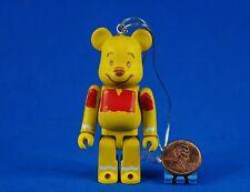 Medicom Bearbrick Unbreakable Disney Winnie the Pooh Figure Cake Topper K1048_J