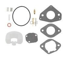 Carburetor Rebuild Kit For Kohler CV17-CV25 CV640 CV740 LV675 Engine Nikki Carb