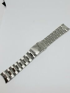 Invicta Grand Diver 24mm Stainless Steel Bracelet NEW Still Wrapped in plastic