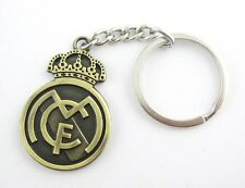 for Real Madrid keychain soccer football sport fans keyring NEW 16/17 PMTK 6022