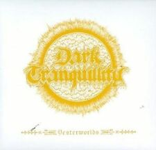 Yesterworlds: The Early Demos by Dark Tranquillity (CD, May-2012, Century Media (USA))