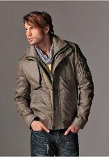 Herren Winter Jacke von MOD Farbe Kaki Gr:M NEU