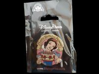 Disney Pin Happy Birthday Princess Series - Snow White