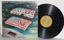 MFSB Philadelphia Freedom LP Gatefold 1975 Phila. Intl PZ 33845 Soul Disco Vinyl