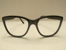 B & L Ray-Ban Rare Vintage Dark Brown Eyeglasses Made in France  55 18 140