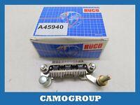 Rectifier Alternator 50A Huco 139288